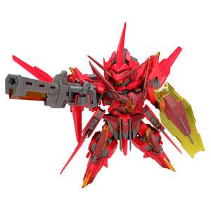 SUPER ROBOT HEROES イクスクレア・ガストクロウ プラモデル