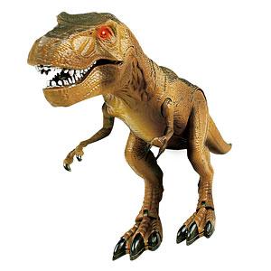 IRC 赤外線で歩く恐竜 ティラノサウルス(T-REX)