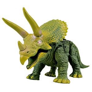 IRC 赤外線で歩く恐竜 トリケラトプス