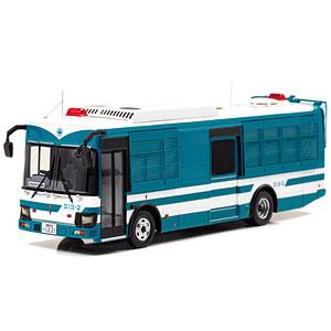 1/43 いすゞ エルガミオ 2020 関東管区機動隊大型人員輸送車両(神奈川管1-08)