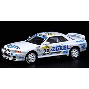 1/64 Nissan スカイライン GT-R R32 #25 ZEXEL 24hr Spa 1991 優勝車