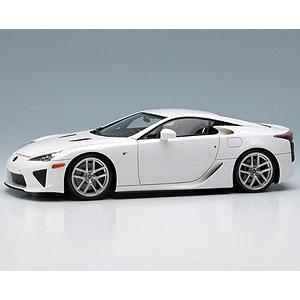 1/43 レクサス LFA 2010 ホワイト