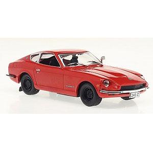 1/43 ダットサン フェアレディ 240Z 1971 レッド