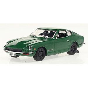 1/43 ダットサン フェアレディ 240Z 1971 グリーン