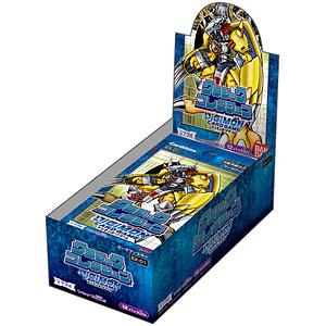 デジモンカードゲーム テーマブースター クラシックコレクション 12パック入りBOX[バンダイ]