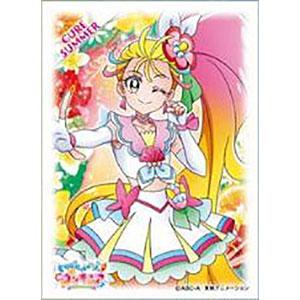 キャラクタースリーブ トロピカル~ジュ! プリキュア キュアサマー(EN-1025) パック