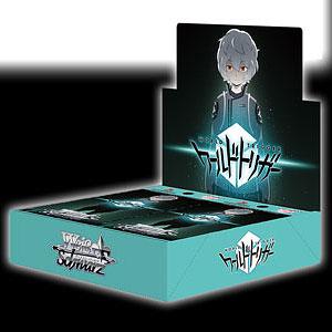 【特典】ヴァイスシュヴァルツ ブースターパック ワールドトリガー 16パック入りBOX