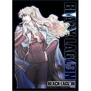 ブロッコリーキャラクタースリーブ BLACK LAGOON「バラライカ」 パック