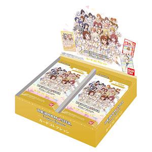 アイドルマスター スターリットシーズン カードコレクション 20パック入りBOX