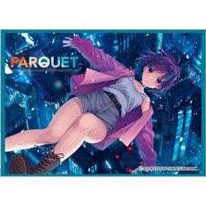 きゃらスリーブコレクション マットシリーズ PARQUET 「茨木リノ」(No.MT1161) パック