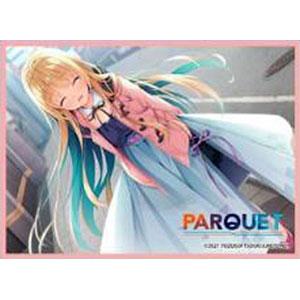 きゃらスリーブコレクション マットシリーズ PARQUET 「城門ツバサ B」(No.MT1163) パック