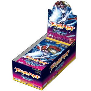 デジモンカードゲーム テーマブースター デジタルハザード 12パック入りBOX