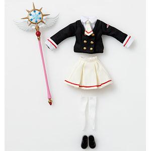 OUTFIT SELECTION(アウトフィットセレクション) 友枝中学校制服(Tomoeda Middle School uniform) (ドール用)