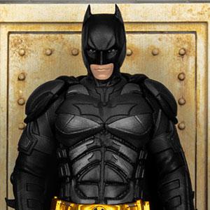 Dステージ #093『ダークナイト・トリロジー』バットマン
