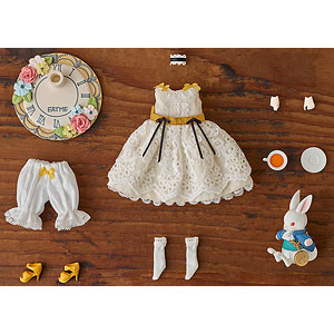 Harmonia bloom Optional Parts Set L: The Golden Afternoon (ドール用)