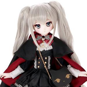 Iris Collect petit(アイリス コレクト プチ) すずね /~Wonder fraulein~Goth×Loli cats 完成品ドール