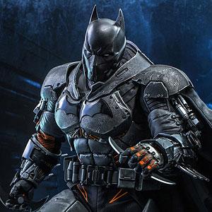 ビデオゲームマスターピース アーカム・ビギンズ 1/6 バットマン(XEスーツ)延期前倒可能性大