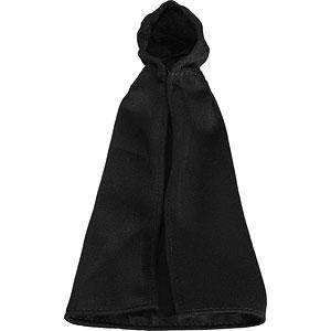 figma Styles シンプルマント(黒)