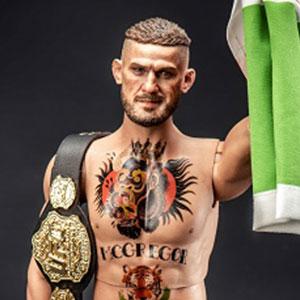 1/6 MMA Fighting King CONOR MCGREGOR