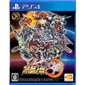 【特典】PS4 スーパーロボット大戦30