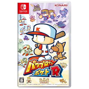 Nintendo Switch パワプロクンポケットR