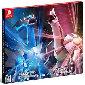 Nintendo Switch 『ポケットモンスター ブリリアントダイヤモンド・シャイニングパール』ダブルパック
