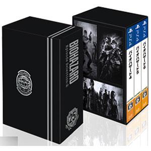 PS4 バイオハザード 25th エピソードセレクション Vol.2