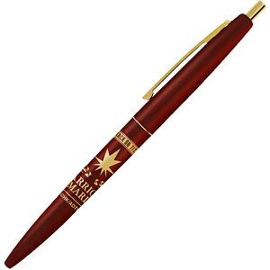 進撃の巨人 マーレの戦士 クリックゴールド ボールペン
