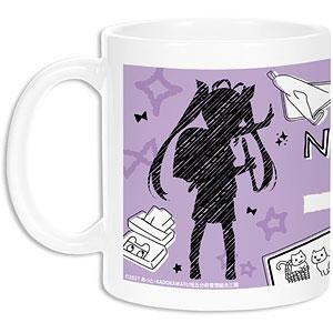 のんのんびより のんすとっぷ 宮内れんげ Ani-Sketch マグカップ