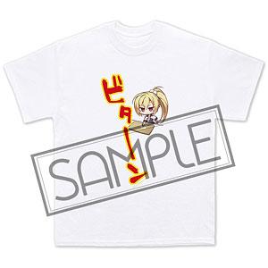 【限定販売】RIDDLE JOKER 「在原七海」ビターンTシャツ XL