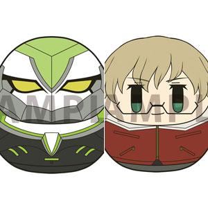 コロこっと TIGER & BUNNY Vol.1 6個入りBOX