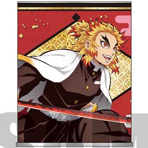ブリキペンスタンド 「鬼滅の刃」煉獄杏寿郎