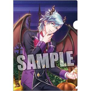 うたの☆プリンスさまっ♪ クリアファイル Sugary Little Devil Halloween アナザーショット 美風藍