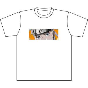 NARUTO -ナルト- 疾風伝 Tシャツ PALE TONE series うずまきナルト 結印 ver.