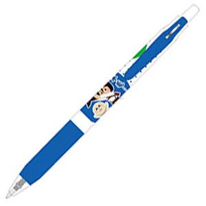 TVアニメ『進撃の巨人』 進撃の巨人×いらすとや サラサボールペン ミカサ