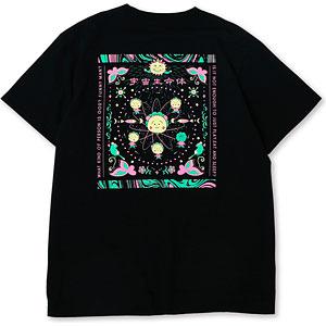 コジコジ Tシャツ ブラック XL