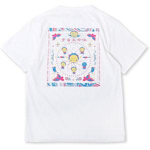 コジコジ Tシャツ ホワイト S