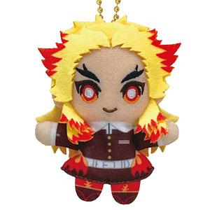 鬼滅の刃 指人形マスコット 煉獄杏寿郎