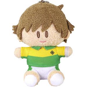 新テニスの王子様 よりぬいミニ(ぬいぐるみマスコット) 第二弾 白石蔵ノ介