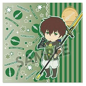 ぴくりる! Fate/Grand Order マルチクロス ランサー/ヘクトール