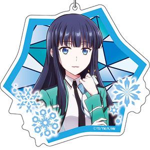 TVアニメ「魔法科高校の優等生」 Biggestキーホルダー 司波深雪