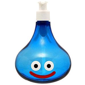 スマイルスライム ポンプボトル スライム