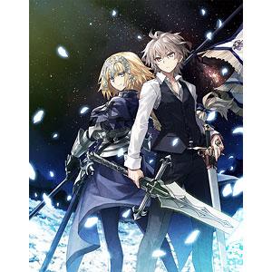 【特典】BD Fate/Apocrypha Blu-ray Disc Box Standard Edition 通常版