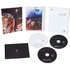 【特典】BD 機動戦士ガンダム 閃光のハサウェイ Blu-ray特装限定版