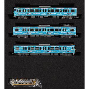 50680 JR115系1000番台(SETOUCHI TRAIN)3両編成セット(動力付き)