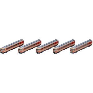 98446 名鉄キハ8200系(北アルプス)セット(5両)