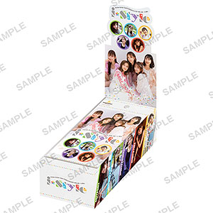 【特典】Voice Actor Card Collection EX VOL.02 i☆Ris「i☆Style」 20BOX入りカートン
