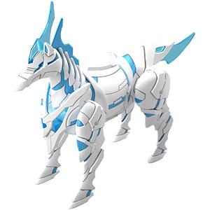 SDW HEROES 軍馬 ナイトワールド Ver. プラモデル 『SDガンダムワールド ヒーローズ』
