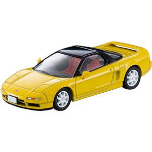 トミカリミテッドヴィンテージ ネオ LV-N247a ホンダNSX タイプR(黄色)95年式