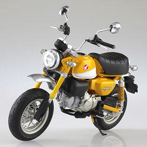 Honda Monkey125 バナナイエロー